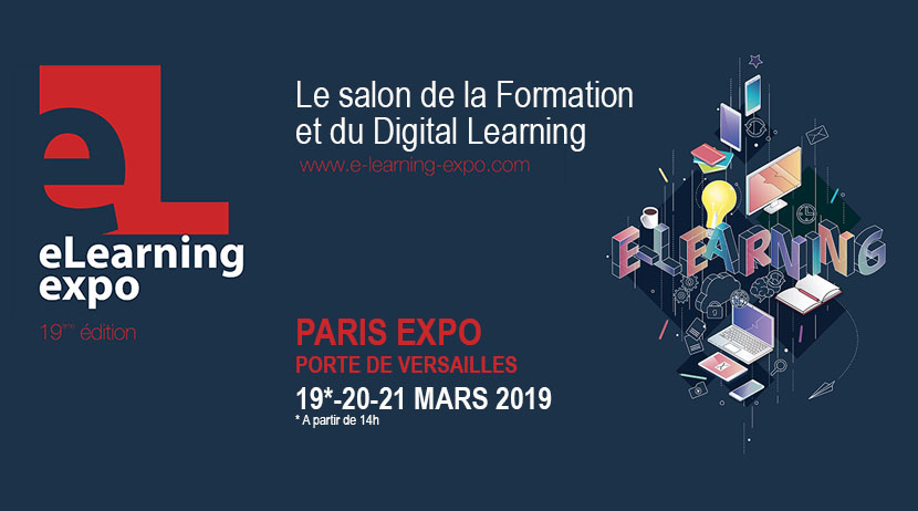 Back to eLearning Exhibition 2019
