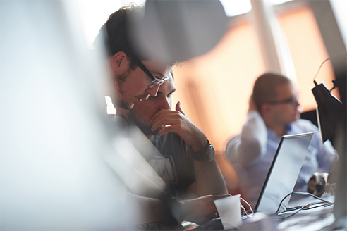 Operantis - Transfert de savoir-faire & fidélisation des ressources